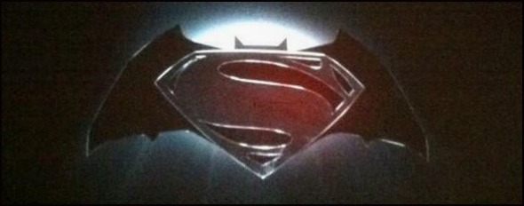 "Logo para ""Man Of Steel 2"" (Batman/Superman)"